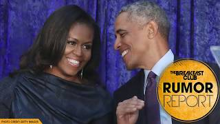 Michelle Obama Describes Her Experience in Marriage Counseling