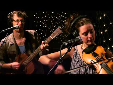 David Wax Museum - Full Performance (Live on KEXP)