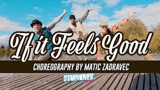 Leon Bridges 34 If It Feels Good 34 Choreography By Matic Zadravec Starmoves Hip Hop