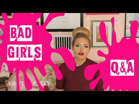 Bad Girls Club Q&A: Part One