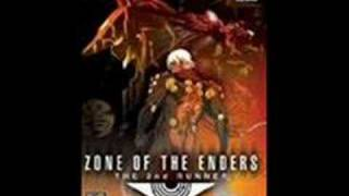 Z.O.E: The 2nd Runner Music : Vic Viper Boss Battle