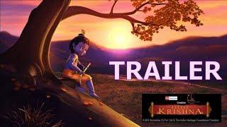 Little Krishna Trailer