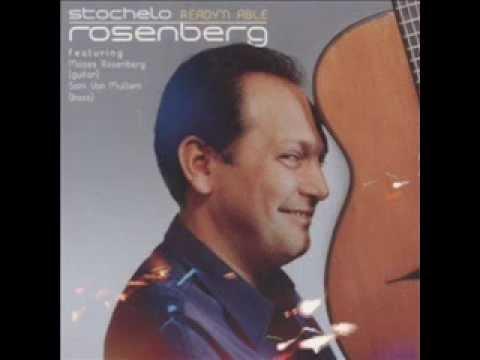 Stochelo Rosenberg ~ Joseph's tiger / Djangology