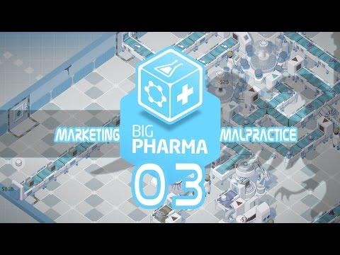 Big Pharma Marketing and Malpractice #03 - Let's Play