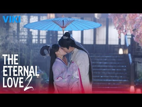 The Eternal Love 2 - EP15 | Passionate Kiss In The Rain [Eng Sub]