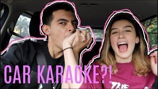 Download Lagu CAR KARAOKE?!   Natasha Ryder Gratis STAFABAND