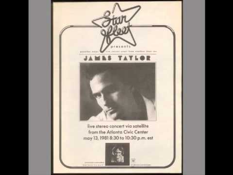 James Taylor & JD Souther-Her Town Too (live,1981-unreleased album)