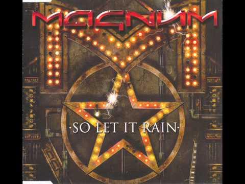 Magnum - Wild Angels