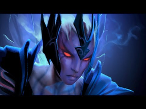 Vengeful Spirit DOTA 2 Intro Guide