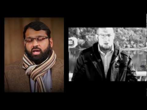 BILAL TUBE - Da'wah Documentary Film - Brother Phil & Ustadh Yasir Qadhi