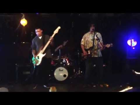 Around The Sun - Groom, Live in Austin 6/27/2015