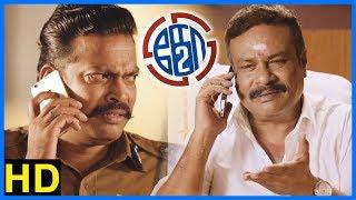 Tamil Movies 2018   Ko 2 Movie Scenes   Bobby Simha argues with Prakash Raj   NSG Operation planned