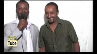 Latewochu: Comedian Filfilu - Ethiopian Comedy