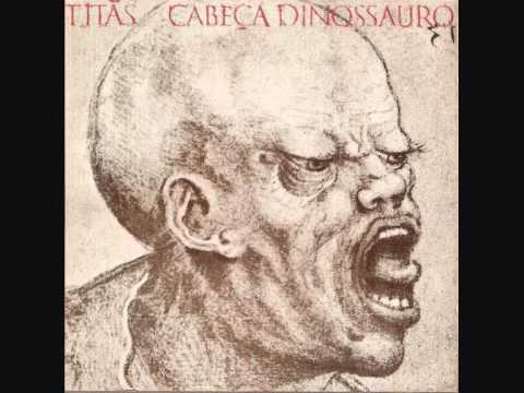 Titas - A Face Do Destruidor