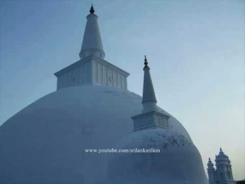 Buddhism And Its Historical Monuments In Sri Lanka video