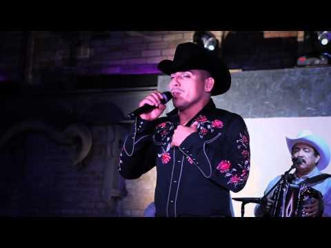 Espinoza Paz Te Dije Live At McAllen TX 2011