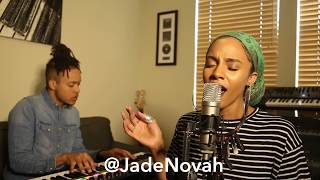 Alicia Keys Mash Up (Jade Novah Cover)