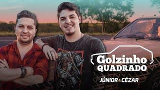 Júnior e Cézar - GOLZINHO QUADRADO - Clipe Oficial - #juniorecezar