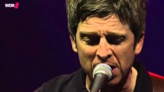 Watch Noel Gallagher Fade Away video