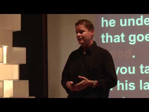 TEDxPhnomPenh - Christopher McCormick - Learning a Language Will Change your Life for Good