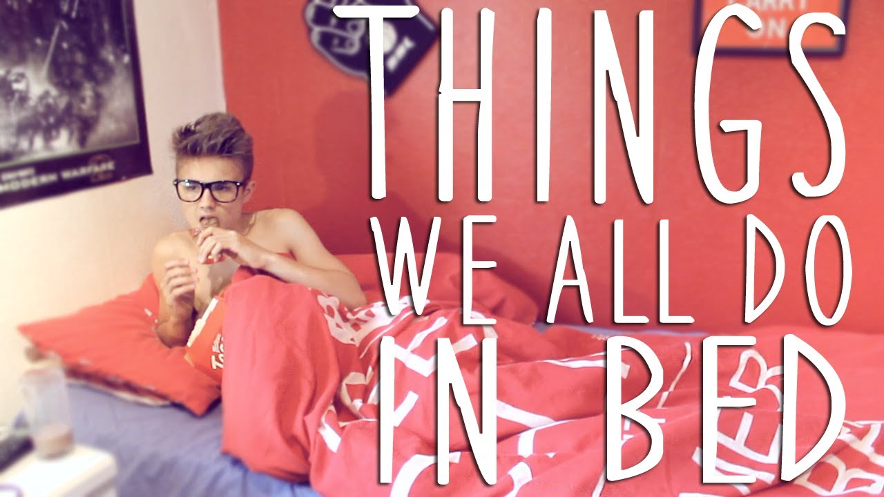 things we all do in bed jake mitchell youtube. Black Bedroom Furniture Sets. Home Design Ideas