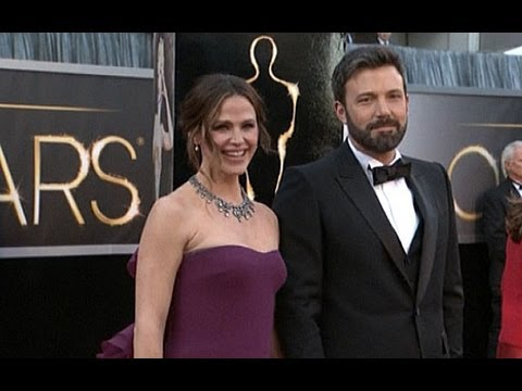 Oscars 2013: from the red carpet