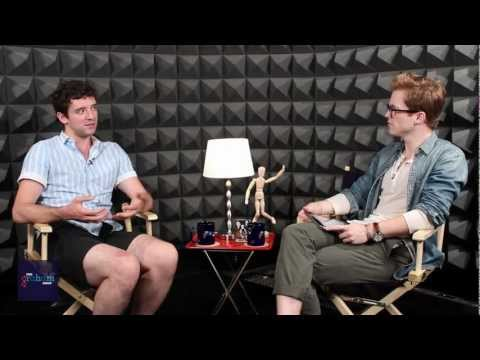 THE GRAHAM SHOW Episode 2: Michael Urie Part 1