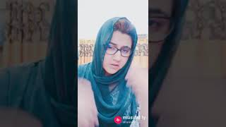 Wome style funny video