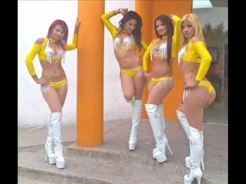 GRUPO FEMENINO LAS REYNAS BELLAS 2011 MIX MAL PASO