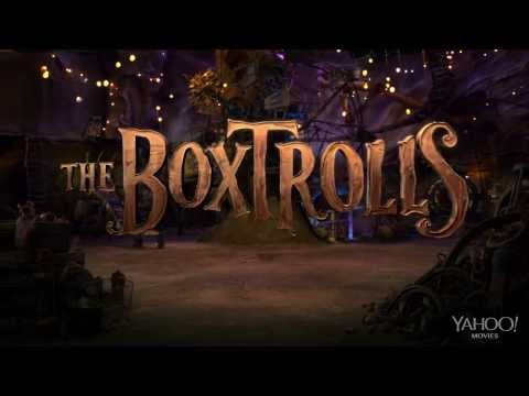 THE BOXTROLLS Official HD Teaser Trailer #3 klip izle