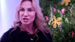 Myfashdiary interviews... Meg Mathews on her DWELL collection!