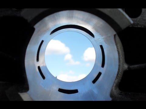 Wymiana cylindra z 50 na 125 ccm i konsekwencje: FAQ#4 Skuterowo.com