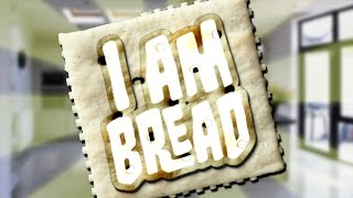 CRACKER JACK | I Am Bread #6