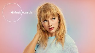 Taylor Swift's Songwriting Process on 'evermore'  Apple
