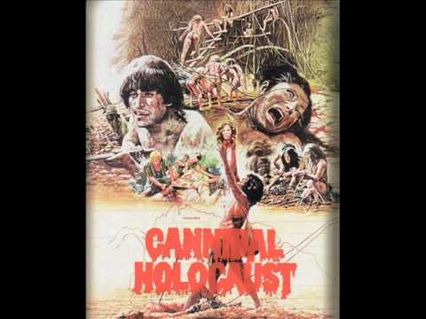 Cannibal Holocaust Soundtrack 06 - Crucified Woman Video