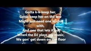 Mindless Behavior- Keep Her On The Low Lyrics