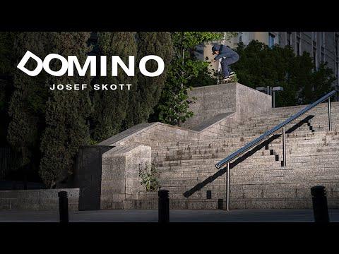 """Josef Skott in DC's """"Domino"""" Part 02"""