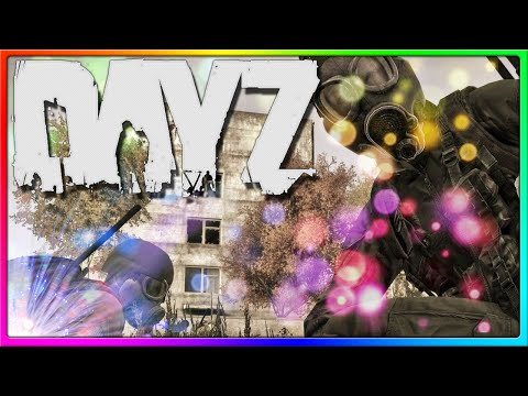 WTF JUST HAPPENED TO ME BUNGIE?! (DayZ Standalone Jail Glitch) klip izle