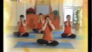 Bài tập Yoga vào buổi sáng và điều cần lưu ý
