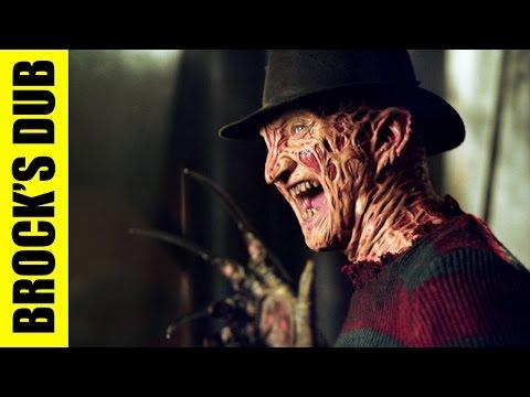 A Nightmare on Elm Street (Brock's Dub)