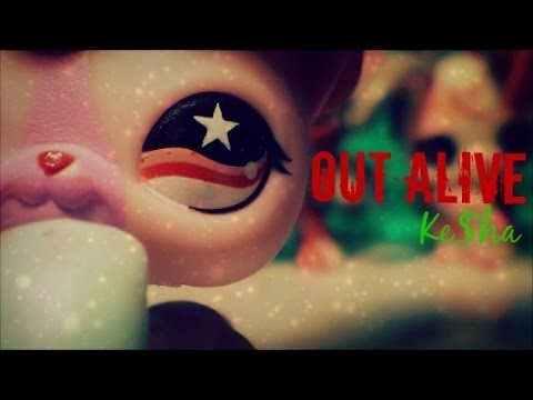 ✦ LPS: Out Alive ~ Music Video ✦