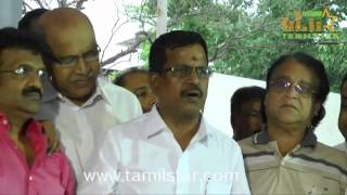 Tamil Film Producers Council Celebrates Amma's Victory