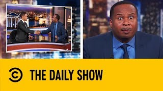 Roy Wood Jr.'s Best Appearances | The Daily Show With Trevor Noah