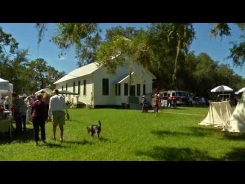 Sarasota County Government / FYI Miakka Hootenanny