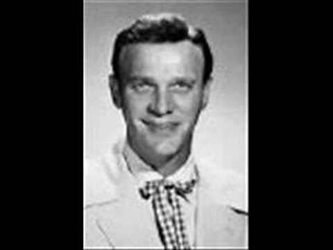 Eddy Arnold - Walk With Me
