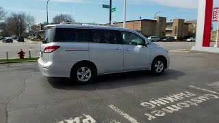 2011 Nissan Quest Oak Lawn, Countryside, Chicago, Orland Park, Alsip, IL 33782A