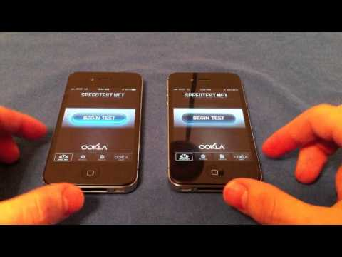 iPhone 4S vs iPhone 4: Complete Comparison Music Videos