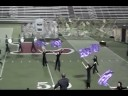 The John F Kennedy Marching Band Color Guard Presents The ...
