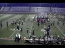 The John F. Kennedy Marching Band & Color Guard Presents: The Phantom!