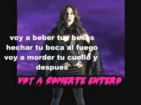 Le 2 canzoni più belle di Chica Vampiro